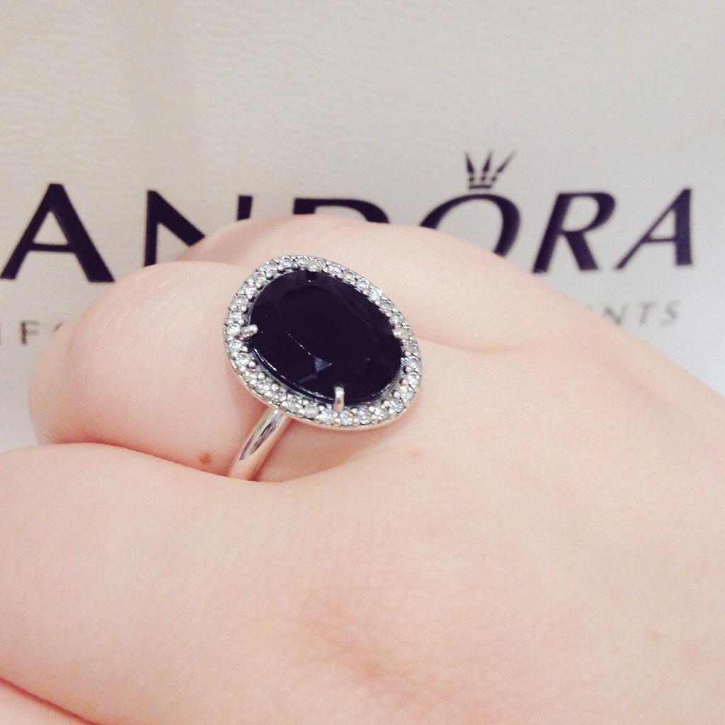 Pandora ring from Joshua James Jewellery, Scarlett & Jo, Face of Scarlett & Jo, Georgina Grogan, shemightbeloved
