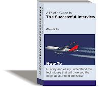The Pilot's Guide to the Successful Job interview