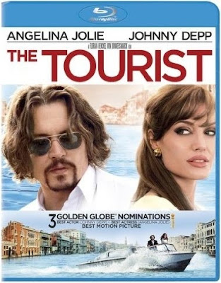 O Turista   Dual Áudio   BluRay 720p