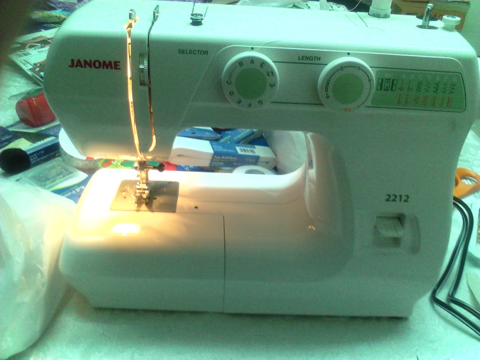 my hobby is sewing Gone are the days when everyone was taught how to sew in their home  economics class for that  but still, sewing can be an enjoyable hobby.