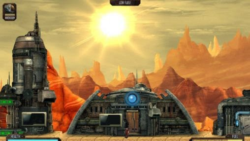 Mines of Mars ( Android Games )