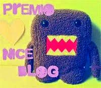 "Premio ""Nice blog"""