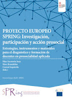 Proyecto europeo Spring