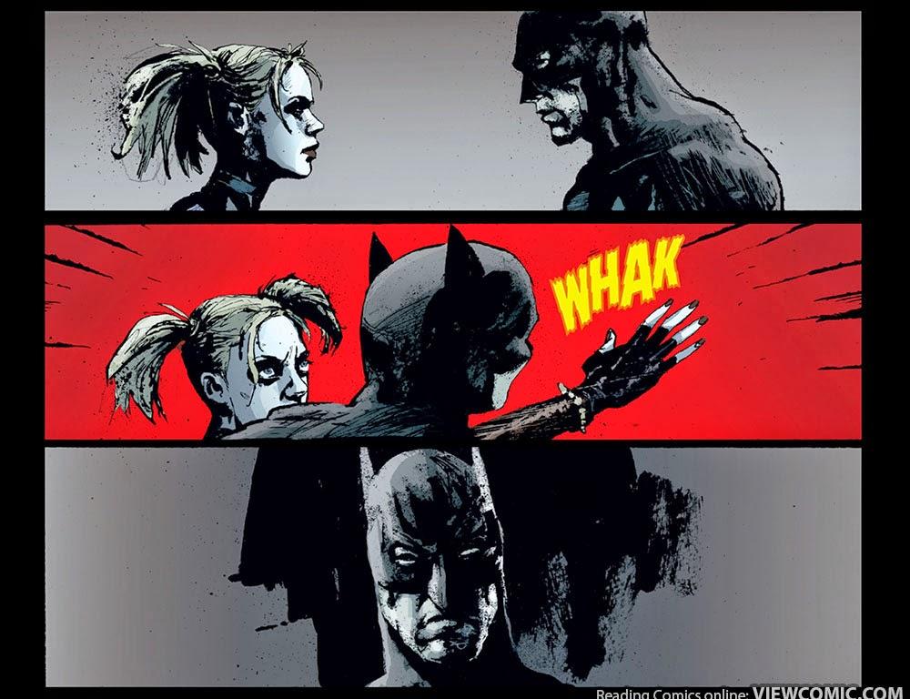 Przegl105d komiks0f3w: batman, captain marvel, guardians of the galaxy, x-men i wiele wi119cej