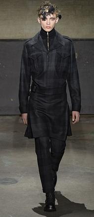 Alexander McQueen AW14