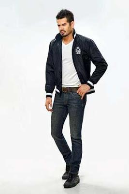 Fashion Men Casual 2013 Fashion for Wor...