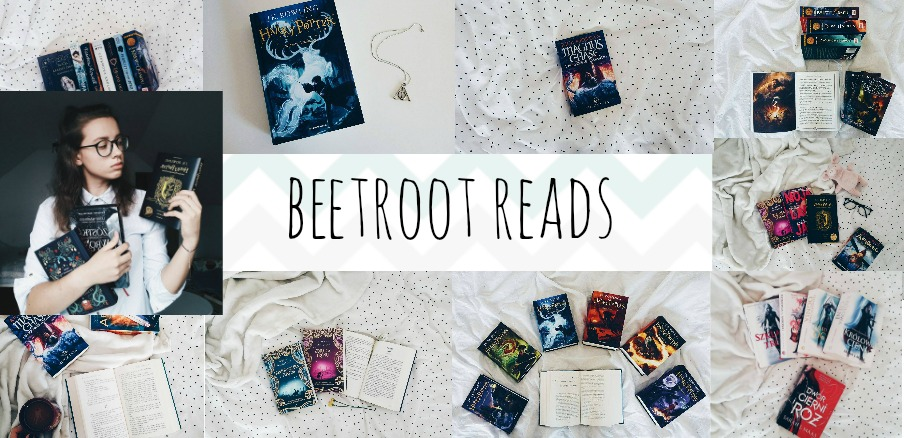beetroot reads