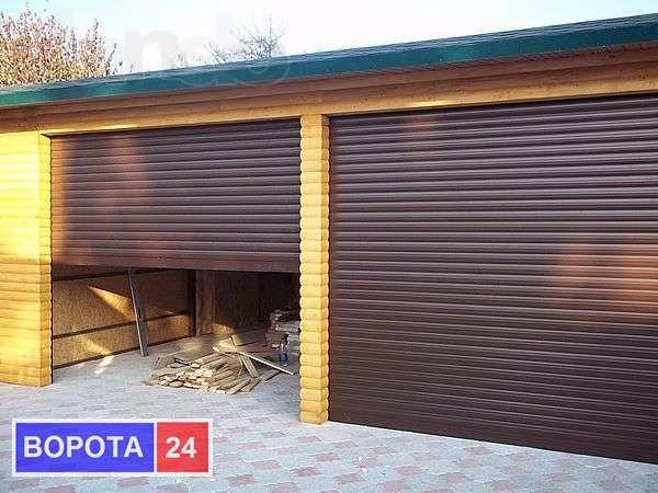 гаражные ворота раздвижные стоимость