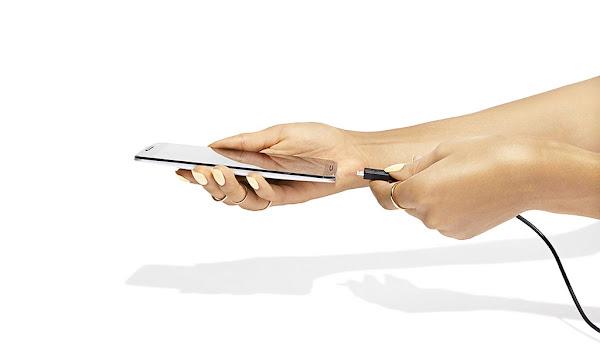 Nexus 6 - Turbo Charging
