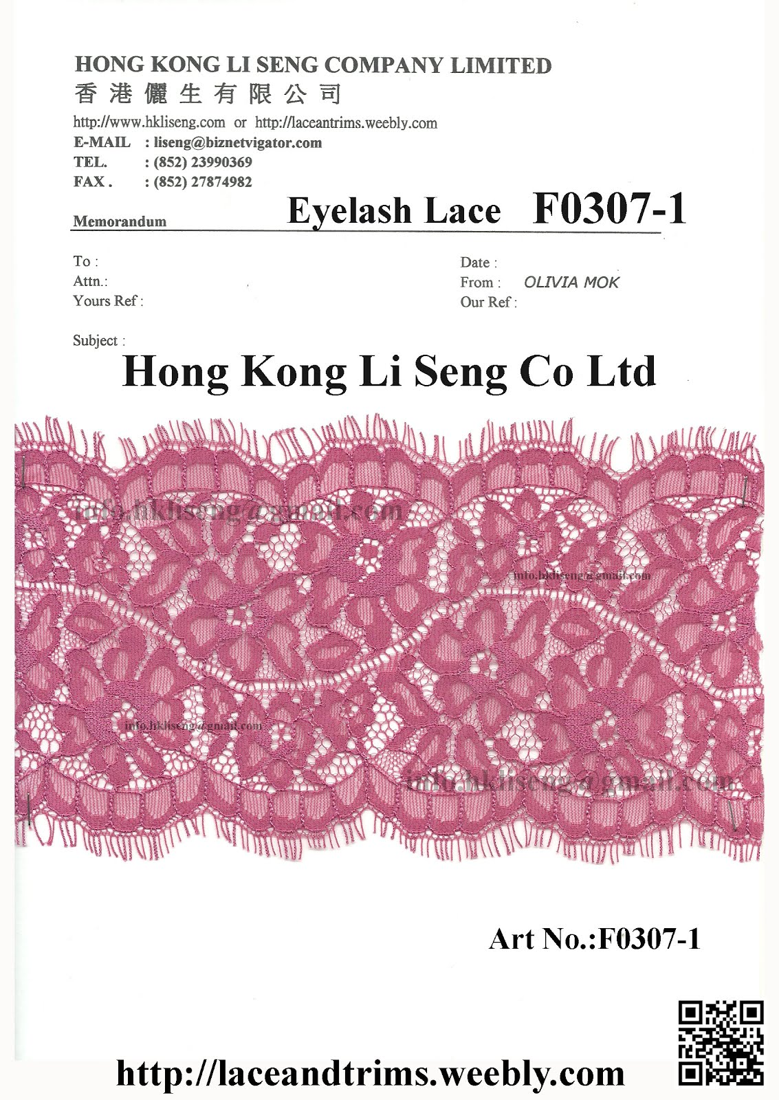 New Eyelash Lace Trims Pattern for all Kind Textile and Apparel Industry