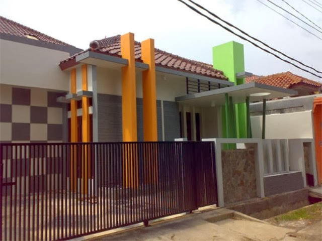 model tiang pilar ask home design