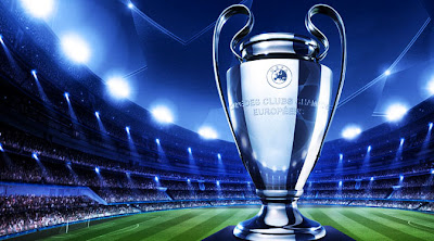 Jadwal Pertandingan Liga Champion Babak Perdelapan Final SCTV