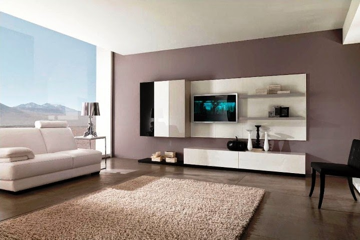 painting ideas for living rooms accent wall. accent wall colors on ...