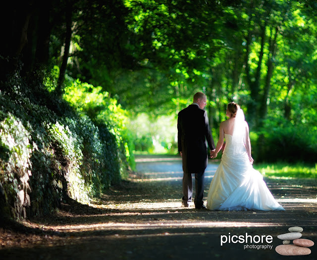 wedding photography Tavistock