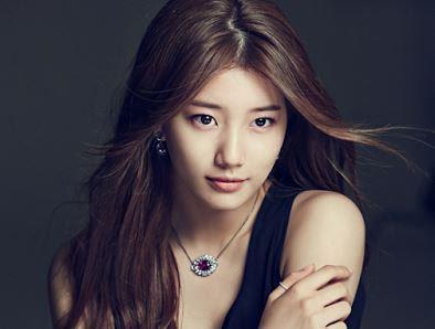 Foto Cantik Suzi Miss A