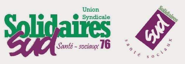 Syndicat SUD Santé Sociaux 76