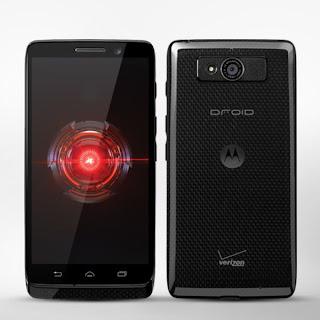 Harga Spesifikasi Motorola DROID Mini