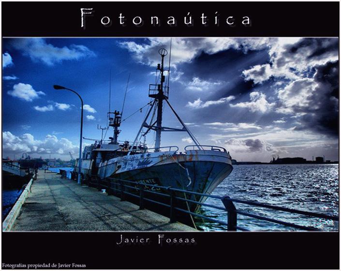 Fotonautica