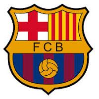 Barcelona 13 - 14 Kit Set PES 2013 1