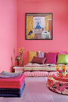 como decorar uma sala sem gastar muito dinheiro