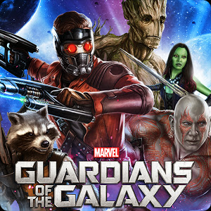 Guardians of the Galaxy LWP (Premium)