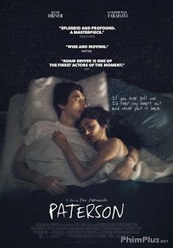 Thị Trấn Paterson - Paterson