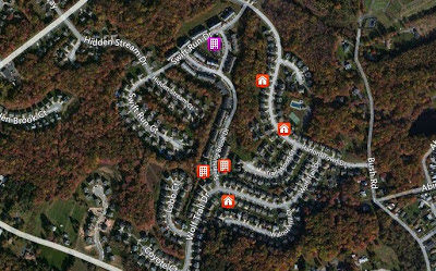 Harford Town has homes forharford town