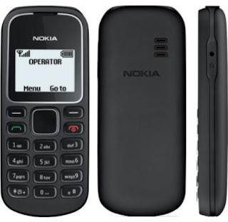 Firmware Nokia 1280 RM-647 v.07.00