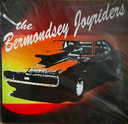 The Bermondsey Joyriders - CD