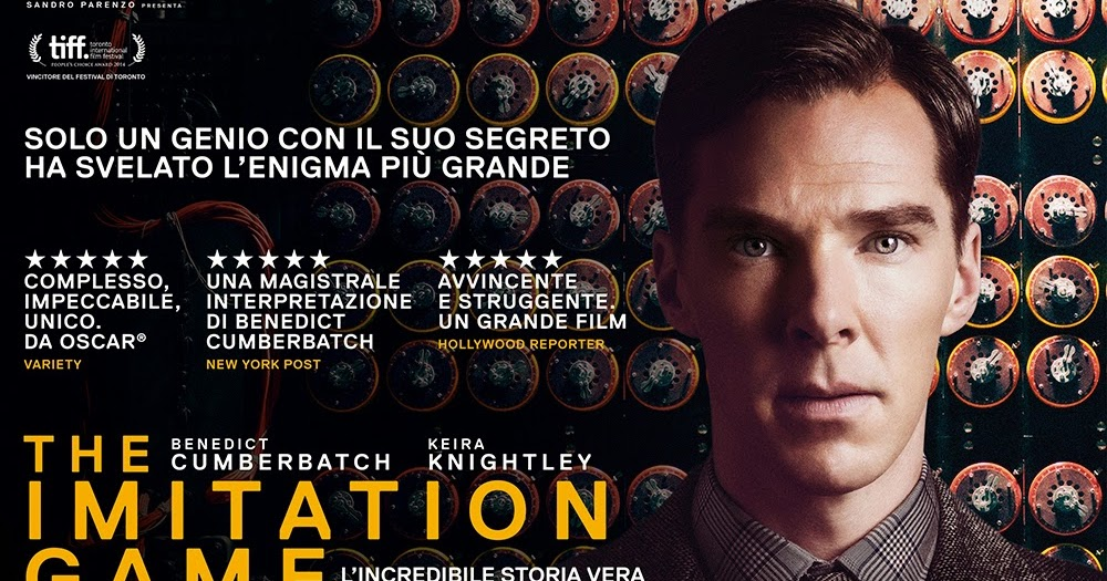 "nomination of creative hero alan turing The ad includes a quote from griffin praising ""lion,"" a moonlight"" and the creative team that world war ii hero alan turing."