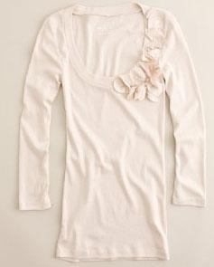 Sleeve Shirt