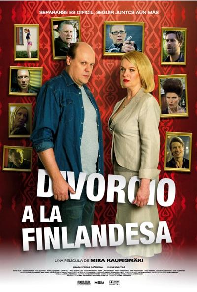 Ver Divorcio a la Finlandesa (2009) Online
