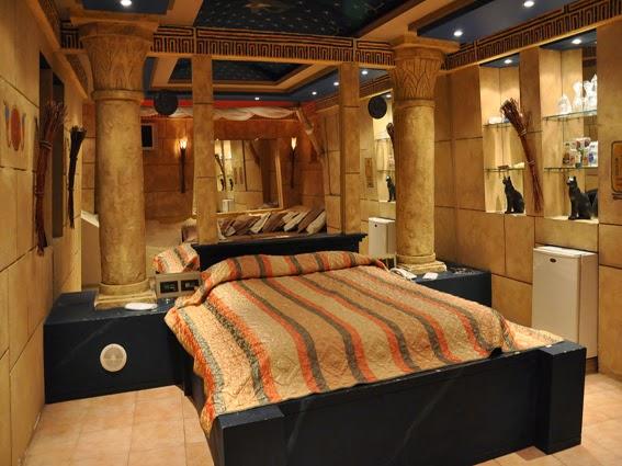 Decoracion Egipcia Casas ~ Espero que os guste la grandeza de Egipto