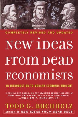 Paul Roh's Blog: Book Review + Summary   New Ideas From Dead