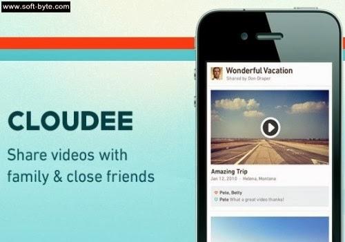 cloudee app