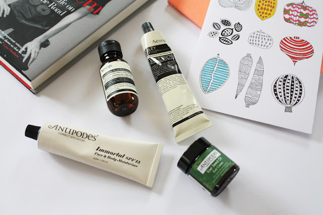 The Australasian Skincare Edit