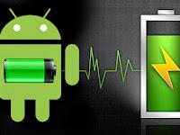Tips Cara Mudah Merawat Baterai Android