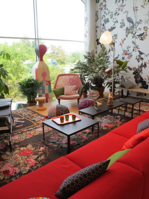 23qm stil wohnen leben bloggen september 2011. Black Bedroom Furniture Sets. Home Design Ideas