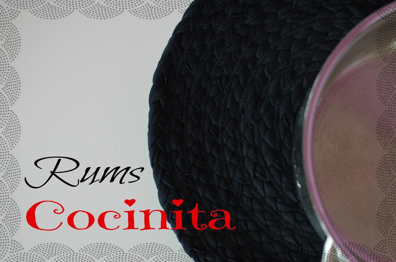 Rums cocinita