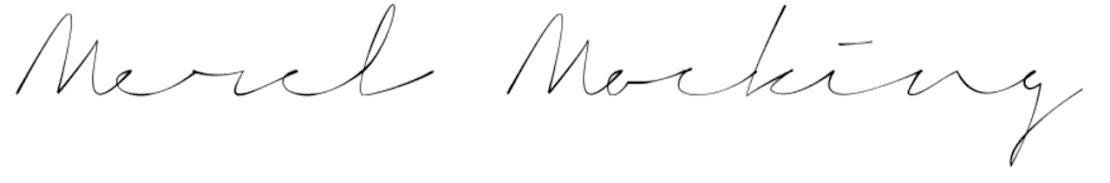 Merel Mocking