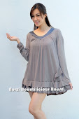 ND06_Plain Blouse