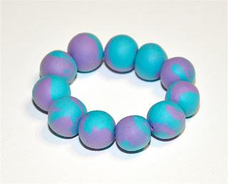 puffy beads