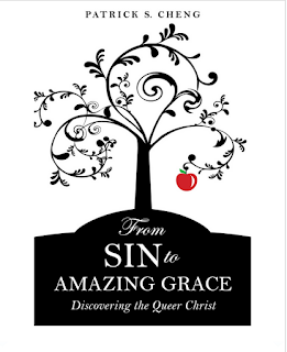 amazing grace book review