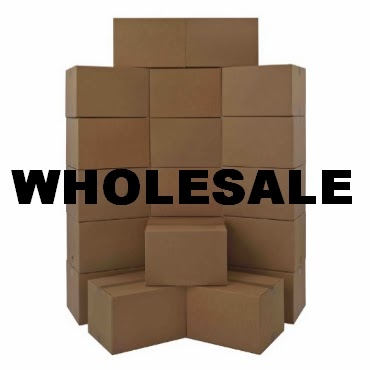 WHOLESALE @ PMC