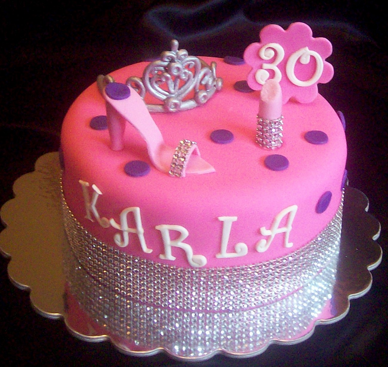K\'s Cakes: 2012