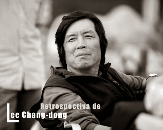 Retrospectiva de Lee Chang-dong