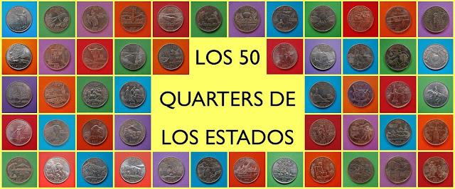 todos los quarters