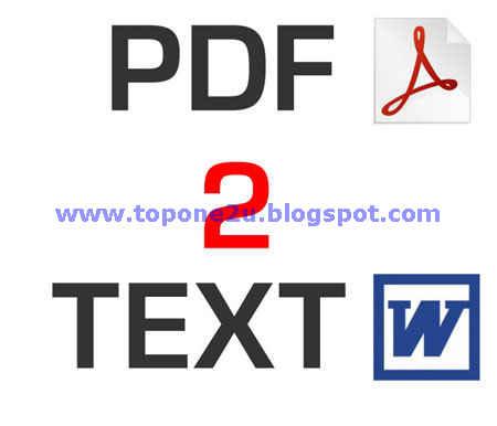 PDF2Word Serial pdf2word free download
