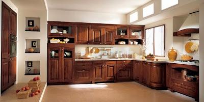 Dapur Klasik