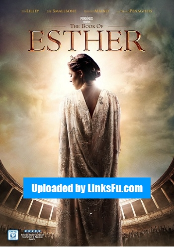 The Book Of Esther (2013) DVDRip